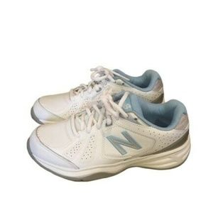 New Balance Womens Cross Fit Walking Shoes WX409WB